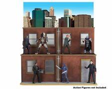 NECA Originals - Street Scene Action Figure Diorama - NECA BRAND NEW  LAST ONE!