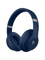 Beats Studio3 Wireless Noise Cancelling On-Ear Headphones Blue - UK Seller