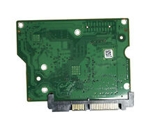 PCB 100535704 REV D LOGIC BOARD Hard Disk Seagate 3,5""