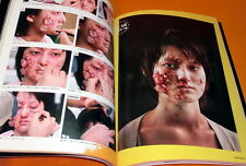 Primer of Prosthetic makeup Vol.3 special effects gimmick book japan #0407