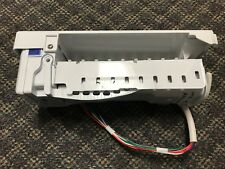 GE Refrigerator Ice Maker Assembly WR30X10131