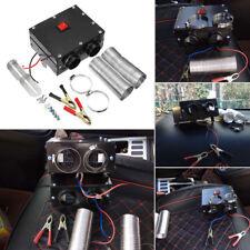 New 600W Car Winter Heater Fan Defroster Demister Windscreen Heating Warmer 12V
