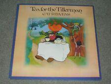 Cat Stevens – Tea For The Tillerman LP    1971   EX CON!!