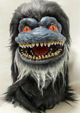 "🌟 Critters Horror Movie Prop Replica Life Size Crite 12"" Figure Doll Monster"