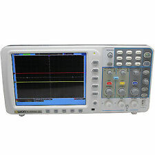 Analysers & Data Acquisition