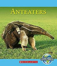 Anteaters by Gregory, Josh-ExLibrary