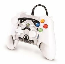 Star wars stormtrooper officiel Microsoft Xbox 360 sous licence controller