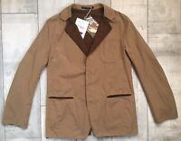 Y's Yohji Yamamoto Cotton Reversible Blazer Jacket Made in Japan 3 M