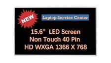 Lenovo B570 Laptop Screen 15.6 LED BOTTOM LEFT WXGA HD