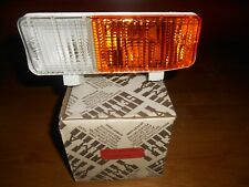 Indicator Front Left For Renault 15 R17 TS 76-
