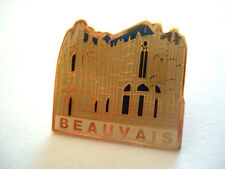 PINS CATHEDRALE SAINT PIERRE BEAUVAIS REGION PICARDIE