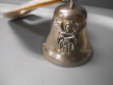 NOS The Gremlin Bell Legend Guardian Angel Bad Spirits Catcher Key Ring 210248