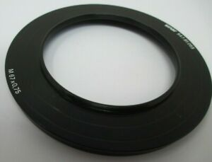 Sinar 547.81.055 Filter Adapter Ring