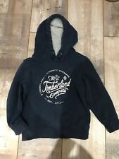 Timberland Kids Hoodie Size 4years 102cm Great Condition!!