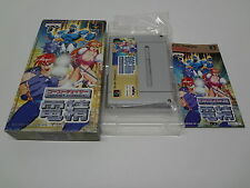 Ghost Chaser Densei Nintendo Super Famicom Japan VGOOD