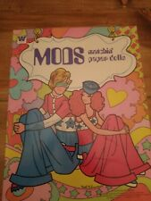 1947 Moods Matchin Paper Dolls