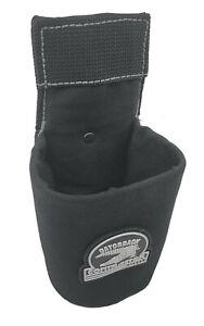 Gatorback B609 Fluid Add-On Pouch. Tool Belt Ready. Clip Attachable