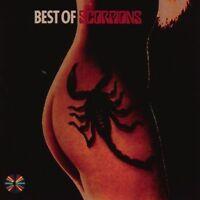 Scorpions Best of (1978) [CD]