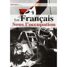 DVD Coffret les français sous l'occupation
