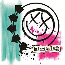 BLINK 182 Blink 182 LP Vinyl NEW