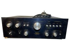 Nikko TRM-650  Amplificateur Amplifire Poweramp Hifi Verstärker Dachbodenfund