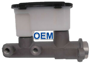 Brake Master Cylinder ACDelco GM Original Equipment For Chevy GMC OEM# 18030603