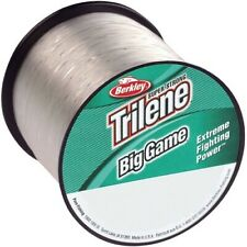 Berkley Bgqs20C Trilene Big Game Monofilament 20lb Fishing Line
