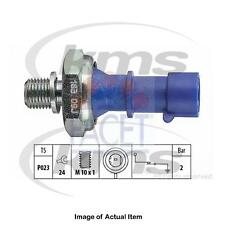 New Genuine FACET Oil Pressure Switch 7.0163 Top Quality