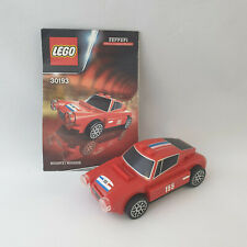 Lego Racers Ferrari - 30193 250 GT Berlinetta - Shell V-Power