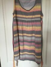 Asos Beach Dress Size 14