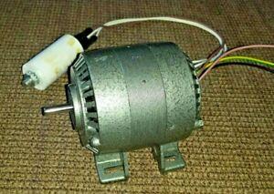 Parvalux 1400 rpm 220/240 v single phase 50 Hz Type SD 21
