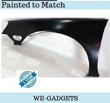 Pontiac Grand Prix GM1240298 Front, Left Driver Side Fender, Painted To Match