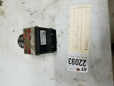 2005-2007 Ford F350 6.0L powerstroke abs module and pump at22189