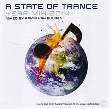 Armin Van Buuren - A State Of Trance Year Mix '14 (NEW 2CD)