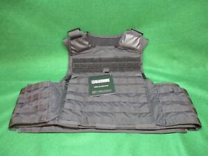 BLACKHAWK! STRIKE Plate Carrier Spear Balcs Non-Cutaway XL