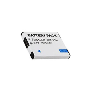 Rechargeable Battery Canon SX410 SX420 SX430 SX432 IS Cameras