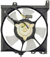 Engine Cooling Fan Assembly Dorman 620-406