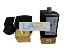 QTY:1 New FOR Ingersoll Rand air compressor 89245187 bleed solenoid valve