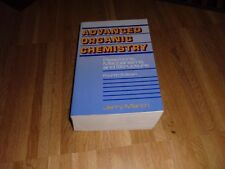 ADVANCED ORGANIC CHEMISTRY - JERRY MARCH -JOHN WILEY & SONS 1992
