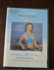 Physique 57 DVD: Express 30 Minute Full Body Workout