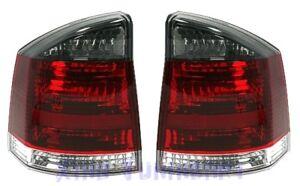 Lights Rear Red Smoky Smokey Opel Vectra C GTS OPC