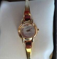 Reloj Anne Klein II /mujer/redondo/dorado