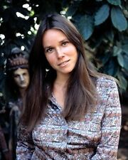 BARBARA HERSHEY 8x10 Photo lovely pic 266023