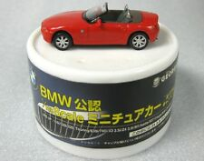 BMW Z4 Roadster 3.0L Model Car 1:100 Scale NIB Coca Cola Promo