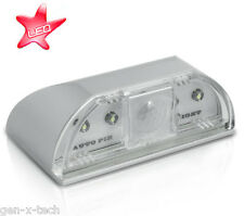 Emergency Mini LED Light: Auto Switch-On: Hall, Bathroom, Car Cabin Boot/Trunk