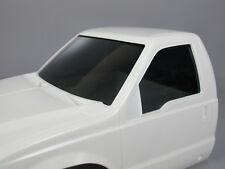 New Tamiya 1/10 Ford F350 F-350 Juggernaut 1 2 Truck Tinted Hard Plastic Window