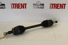 2013 MAZDA 6 2.0 LITRE PETROL N/S NEARSIDE LEFT FRONT DRIVESHAFT WITH ABS