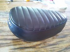 KAWASAKI KV75 MT1 MT1A MT1B MT1C 1971 - 1975 replacement seat cover