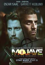 Mojave (DVD, 2016)