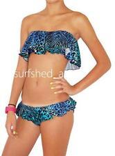 RIP CURL Nylon Hand-wash Only Bikini Swimwear for Women